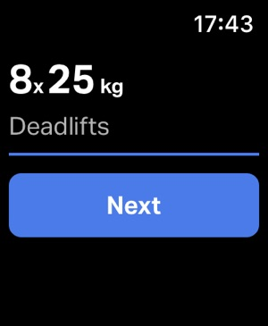 Freeletics - Workout & Fitness Screenshot
