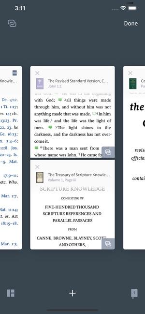 Verbum Catholic Bible Study on the App Store