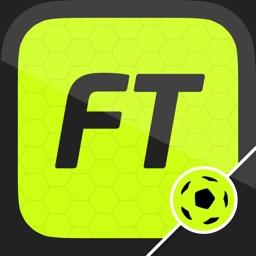 Footy Stats: Score Predictor by Fluid Pixel Limited