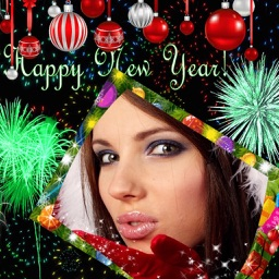 2020 Happy New Year Frames HD