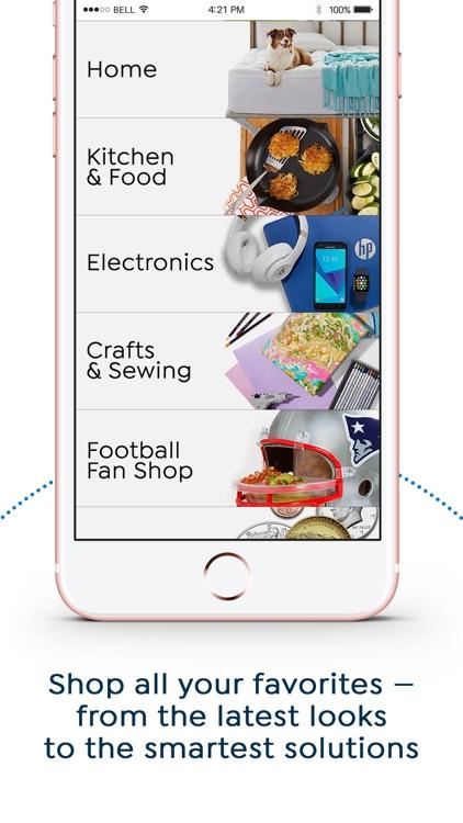HSN Shopping App screenshot-3