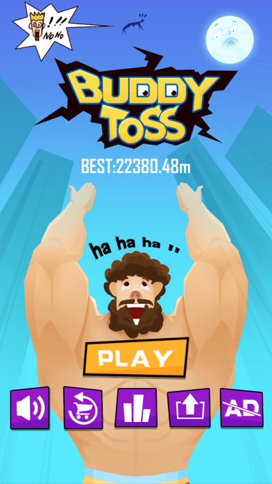 Download Buddy Toss for Pc