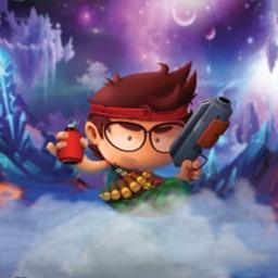 RamboJump - Offline Game