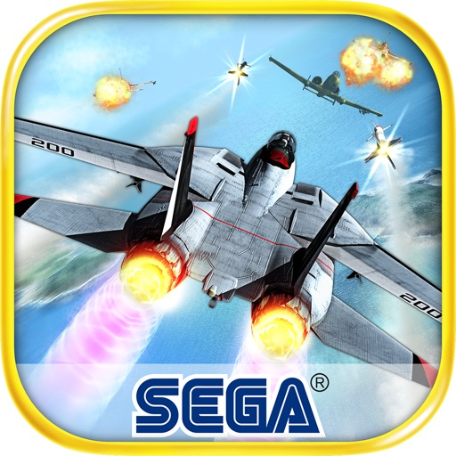 After Burner Climax Review