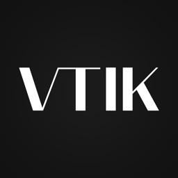 Vtik Video Maker & Editor Mus