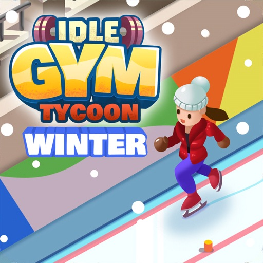 Idle Fitness Gym Tycoon - Game free software for iPhone and iPad