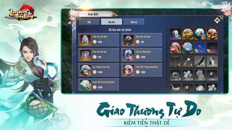 Lục Mạch Thần Kiếm 3D screenshot-3
