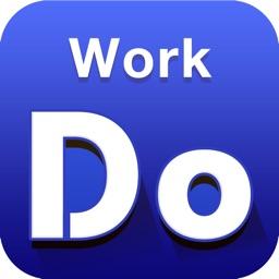 WorkDo All-in-1 Smart Work App
