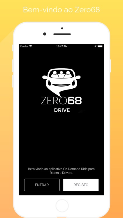 Zero68 Motorista