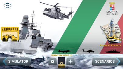 Marina Militare It Navy Simのおすすめ画像5