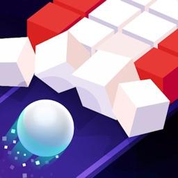 Color Runner 3D - Ball Rush