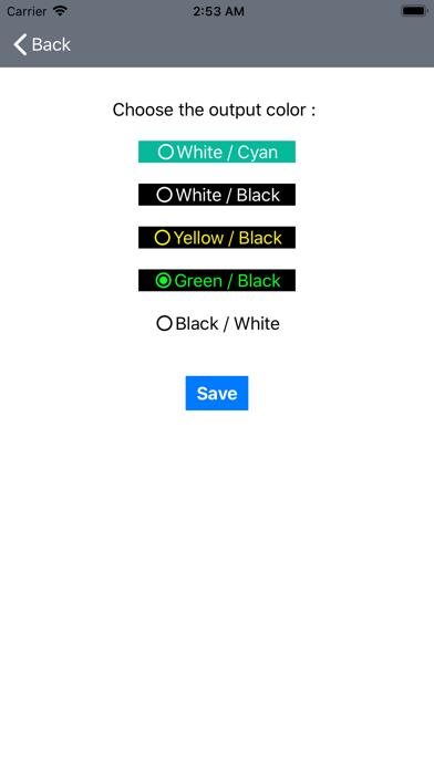 Ping Test Tool review screenshots