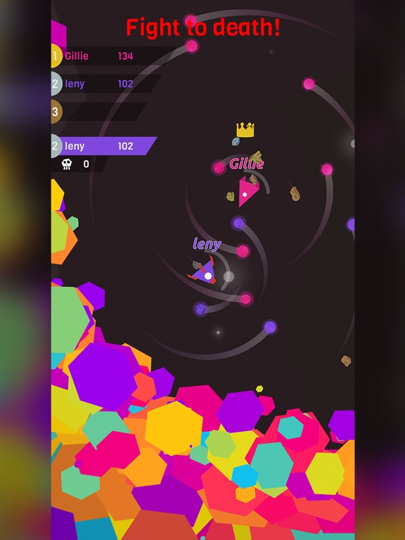 Orbit.io screenshot 7