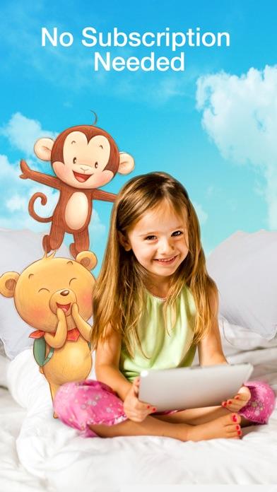 FarFaria Read Along Kids Booksのおすすめ画像4