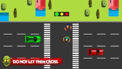 Zombie Crash Road screenshot 1