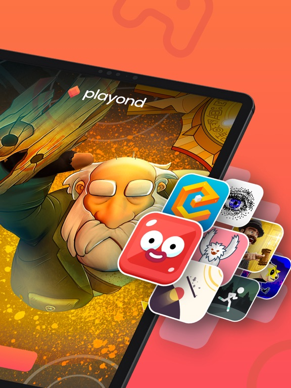 Playond - Games Collection screenshot 6