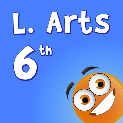 iTooch 6th Grade Language Arts
