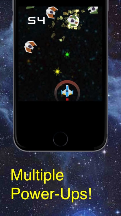 Jupiter Attack screenshot-3