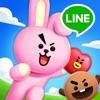 LINE ハローBT21 - iPadアプリ