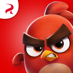 ‎Angry Birds Dream Blast
