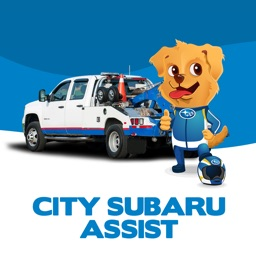 City Subaru WA Roadside Assist