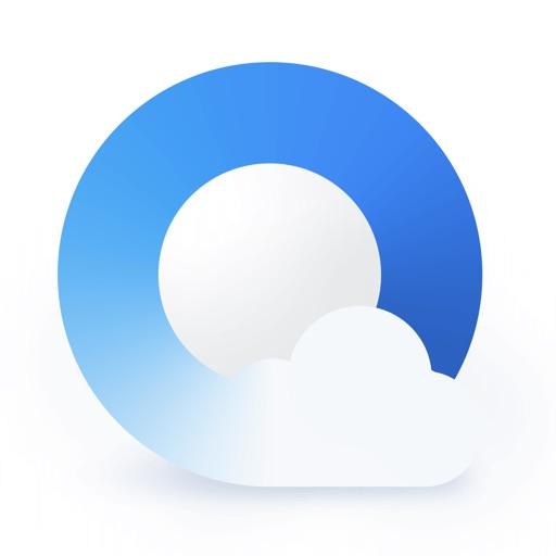QQ浏览器——想听FM小说、腾讯新闻漫画都在这