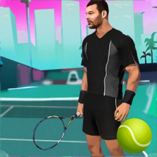 ‎Real Tennis Manager