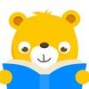 七彩熊绘本-儿童英语启蒙绘本