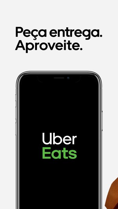 Baixar Uber Eats: entrega de comida para Pc