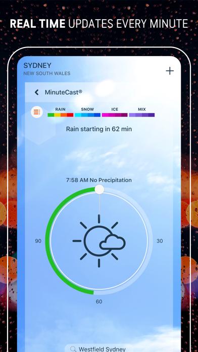Weather Alerts - AccuWeather screenshot four