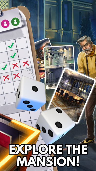 Clue: The Classic Mystery Game for windows pc