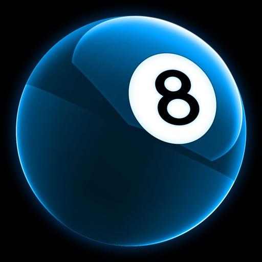 3D Pool Game iOS App