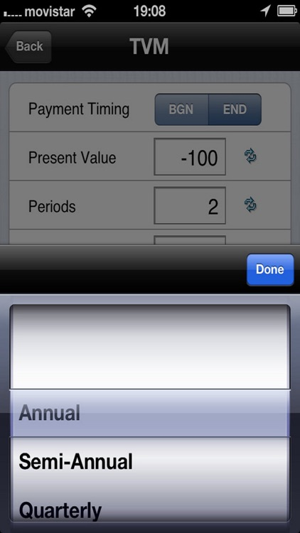 Financial Calculator screenshot-4