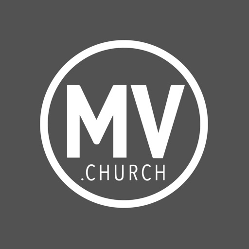 Mountain View Church App icon