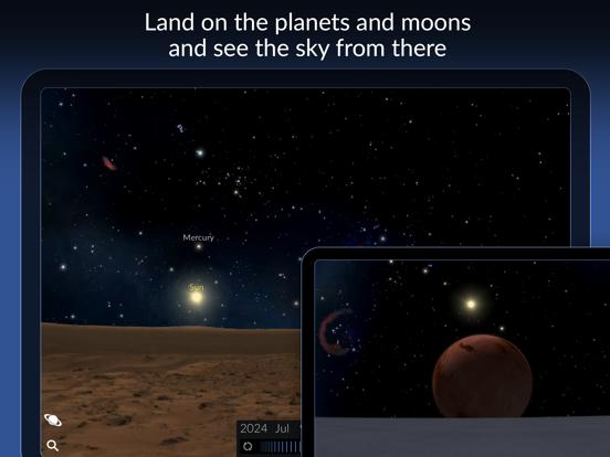 Redshift Sky Pro screenshot 16