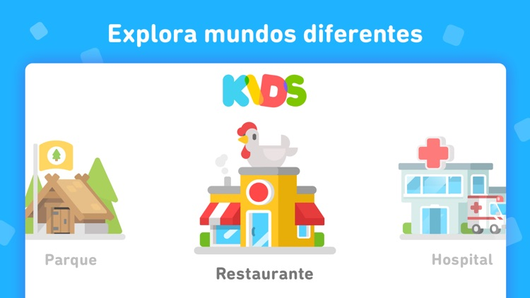 Duolingo Kids screenshot-4