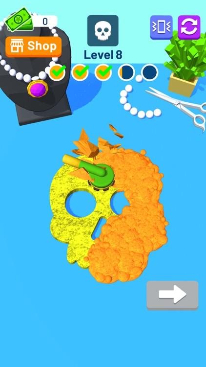 Jewel Shop 3D