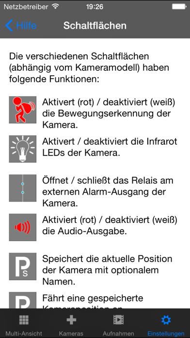 InstarVisionScreenshot von 5