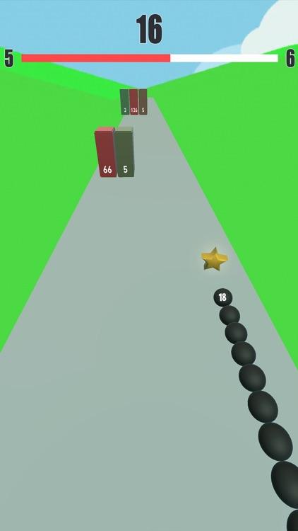 Balls on the Run 3D screenshot-3