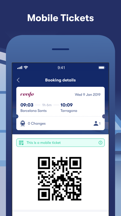 Omio: Book train, bus & flight - Revenue & Download