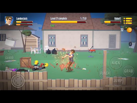 Скачать City Fighter vs Street Gang