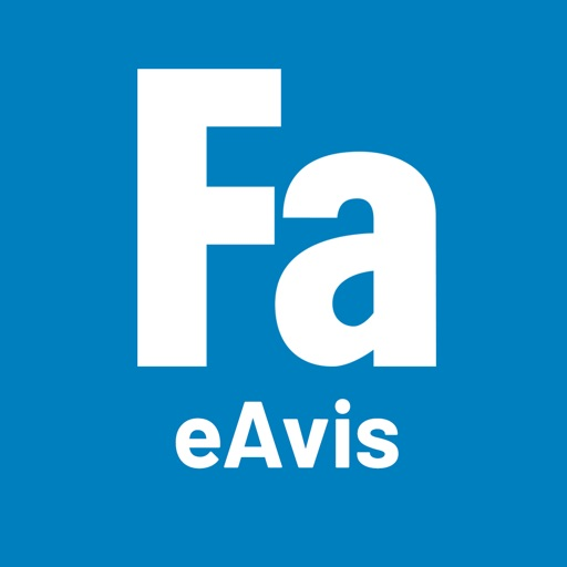 Finansavisen eAvis