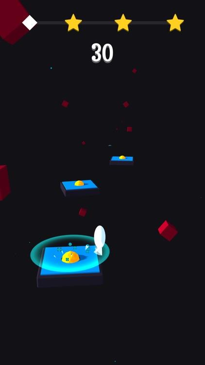 Music Hop Balls - Jump Action