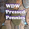 WDW Pressed Penny