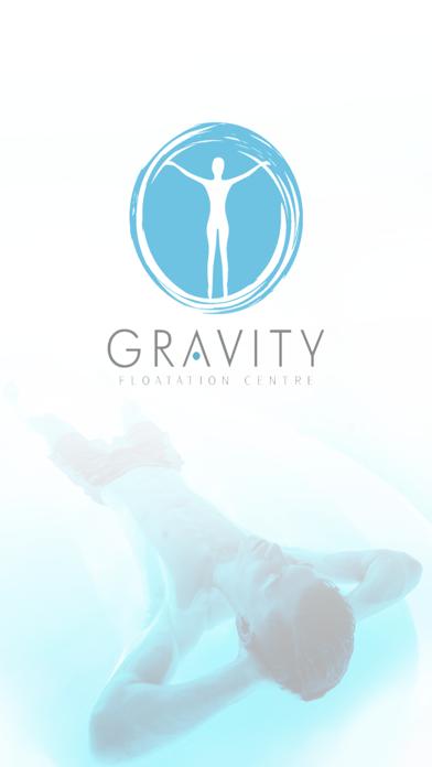 Gravity Floatation Centre screenshot one