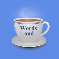 Codes for Words and Coffee Hack