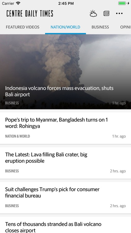 The Centre Daily Times News screenshot-3