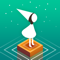 App Icon for Monument Valley App in United Arab Emirates App Store