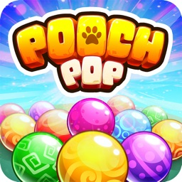 Pooch POP - Bubble Shooter