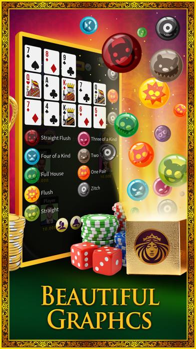 KK Chinese Poker 十三水 (Ad Free)-2